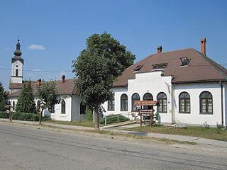 Koceljeva City and municipality in Šumadija and Western Serbia, Serbia