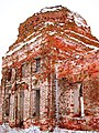 Малые Копены Церковь Михаила Архангела 29 декабря 2016 08.jpg