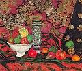 Машков И. И., Натюрморт с фруктами. 1908г.jpg