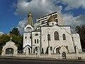 Москва - Ц. Покровско-Успенской старообрядческой общины 3.jpg