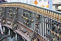 Мосты Театральный и Мало-Конюшенный («Трехколенный мост») (через канал Грибоедова - Мало-Конюшенный мост).JPG