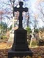 Надгробие Г. Е. Благосветлова.JPG