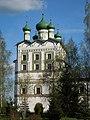 Новгородская обл. - Николо-Вяжищский монастырь, ц. Иоанна Богослова.jpg