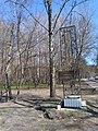 Парк ім. Чекмана, Хмельницький, весна 2019. Фото 1.jpg