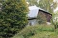 Переславль-Залесский, Московская, 11, сторожка, вид со стороны проезжей части.jpg