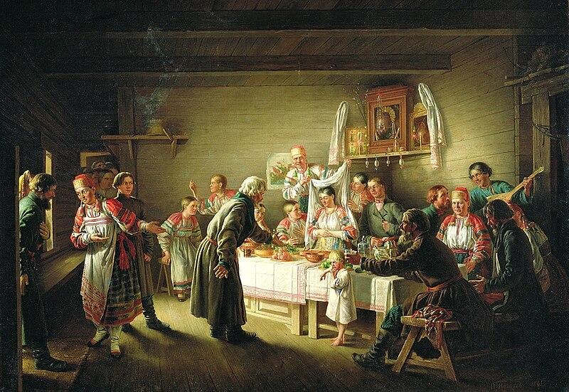 File:Петров Смотрины-невесты 1861.jpg