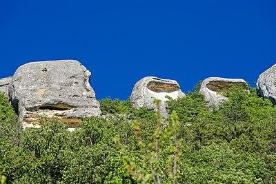 Природні сфінкси Каралезьської долини1.jpg