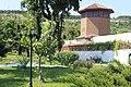 Соколиная башня Бахчисарай Ханский дворец.JPG