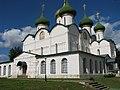 Спасо-Преображенский собор Евфимиева монастыря.JPG