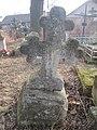 Старий надгробок. Нагірянський цвинтар, Бучач.JPG