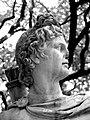 """Статуя """"Апполон Бельведерский"""". До реставрации. Фото 2005 года..jpg"""