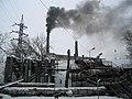 Стучит, дымит родной завод...КЗК. - panoramio.jpg