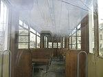 Трамвай-пам'ятник на кінцевій зупинці, Євпаторія 02.JPG