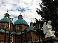 Храм Богоявлення Господнього УГКЦ. - panoramio.jpg