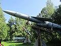 Ядрен батон и другое. Противокорабельная крылатая ракета П - panoramio.jpg
