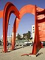 אלכסנדר קלדר פסל מחווה לירושלים-2 (3483104087).jpg