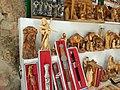 מזכרות נוצריות בעיר העתיקה בירושלים.jpg