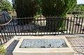 آرامگاه زنده یاد فریدون فروغی - روستای غورغورک - panoramio.jpg