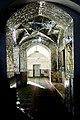 آینه کاری مقبره حسین بن زین العابدین در مشهد اردهال-Mashhad-e Ardehal 3.jpg