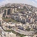 منظر عام من منزلي لمدينة الخليل -فلسطين 2014-04-05 23-31.jpg