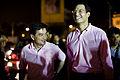นายอภิสิทธิ์ เวชชาชีวะ นายกรัฐมนตรี เป็นประธานในพิธี - Flickr - Abhisit Vejjajiva (36).jpg