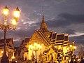 พระที่นั่งดุสิตมหาปราสาท Dusit Mahaprasat Throne Hall (1).jpg