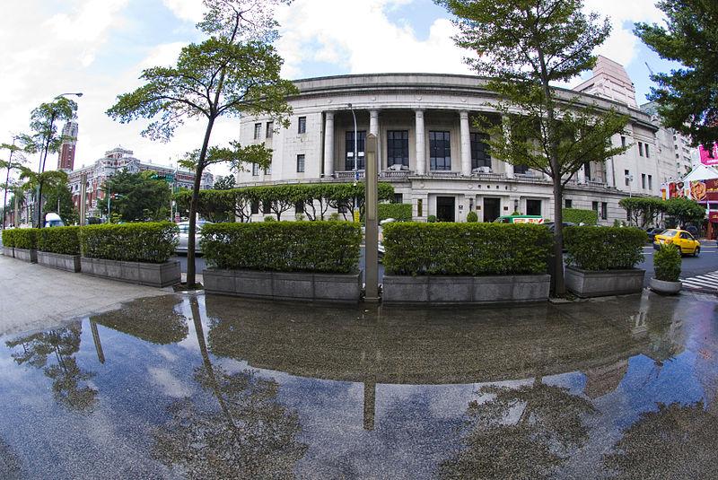 File:台北市台灣銀行.jpg