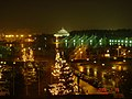 夜色中的迪士尼乐园(远望) - panoramio.jpg