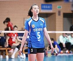 女排联赛 中国女排 惠若琪 (10).jpg