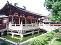 寒山寺法堂 - panoramio.jpg