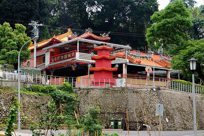 File:寶藏巖 Baozang Temple - panoramio.jpg
