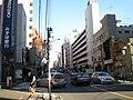 恵比寿東口交差点 - panoramio.jpg