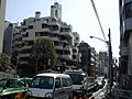 渋谷三丁目 - panoramio - kcomiida.jpg