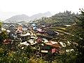 爬元宝山最高点收揽一路风光-桂穿越 - panoramio (78).jpg