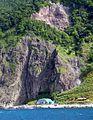 知床岬にもっとも近い番屋2 - panoramio.jpg