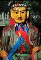 西藏林芝-巴尔曲德寺 跳神 - panoramio (1).jpg
