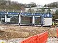 -2021-01-19 McDonalds construction site, Middlebrook way, Cromer (1).JPG