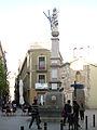 003 Font de Santa Eulàlia, pl. Pedró.jpg