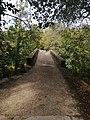 0049 Reserva de la Biosfera Terras do Miño. Piente medieval sobre el río Parga.jpg