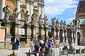 02014 Die römisch-katholische Peter-und-Paul-Kirche in Krakau.JPG