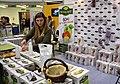 02018 0269 6th ECOstyl Fair, Tęczowe Ogrody Apfelsäfte.jpg