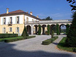 Ville Matrimoni Lombardia