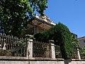 043 Cal Calixtus, c. Diputació 26 (Sant Sadurní d'Anoia), façana c. Ripollès.jpg