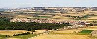 050820 1201 SLL Pesquera de Duero Vista desde LasPinzas-Curiel Pesquera T01.jpg
