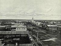 058 Мариинск Томской губ Общий вид (cropped).jpg