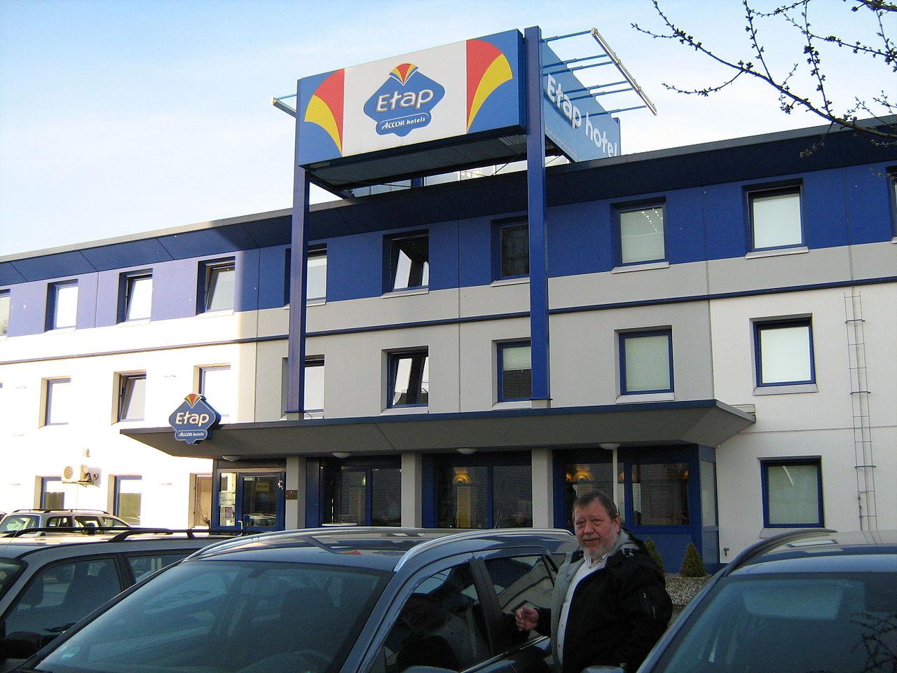 Etap Ibis Hotel Ingolstadt