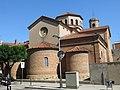079 Església de Sant Joan Baptista (Sant Joan Despí), des del c. Jacint Verdaguer.jpg