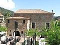 099 Can Franquesa (Premià de Dalt), façana oest, des de la carretera de Premià de Mar.jpg