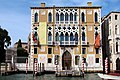 0 Venise, Palazzo Cavalli-Franchetti.JPG