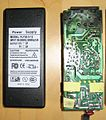 1-1111 broken power supply FLY36-5-12 20060919 1211 4867.jpg